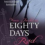 Rød (Eighty Days 3)   Vina Jackson