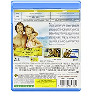 L'Amour de l'or [Blu-ray]