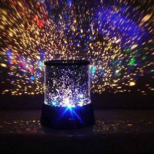 Electric Night Light
