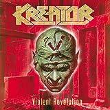 "Violent Revolutionvon ""Kreator"""