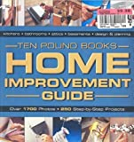 Home Improvement Guide - Ten Pound Books