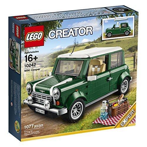 LEGO Creator 10242 – MINI Cooper by LEGO Creator Expert günstig bestellen