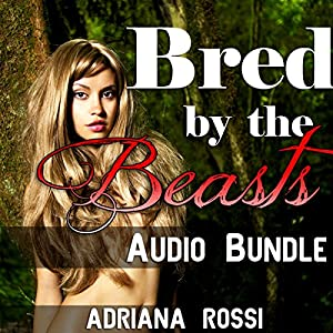Bred by the Beasts Audiobook