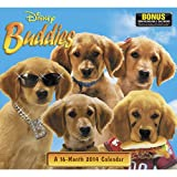 Disney Buddies 2014 Wall Calendar