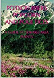 Popscrubbers Popcorn and Poultices (A Guide to Seward Area Plants)