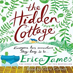 The Hidden Cottage | [Erica James]