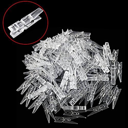 bonayuanda-100pcs-mini-clear-plastic-utility-paper-clip-clothespins-clip-clothes-line-clipsphoto-cli