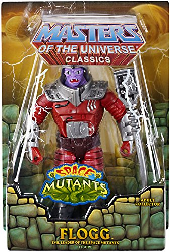 Masters of the Universe Classics FLOGG Space Mutants Action Figure