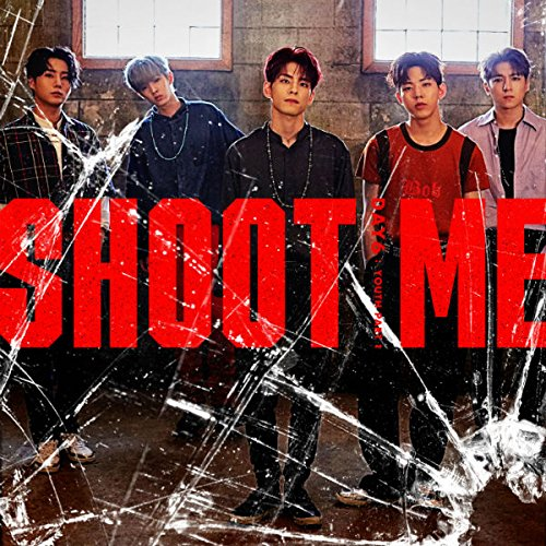 Day6 - Shoot Me: Youth Part 1 [import] (Photo Book, Asia - Import)