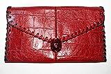 Vincitore Women's Sling & Cross Body Bags (Maroon)