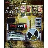 Toy - Zombie Family Make Up Set