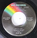 Steely Dan 45 RPM FM / FM