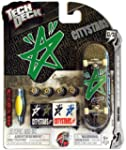Tech Deck - 96mm Fingerboard - Cityst...