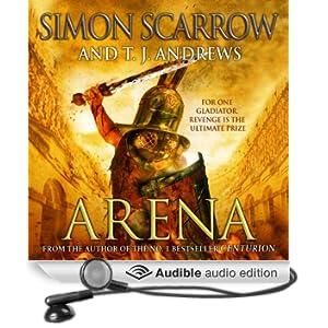 Arena (Unabridged)