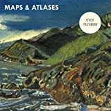 Israeli Caves - Maps & Atlases