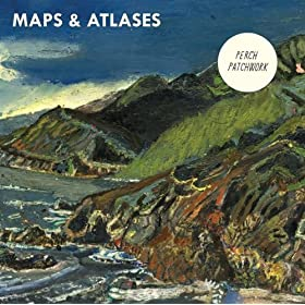Perch Patchwork: Maps & Atlases