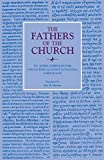 img - for Discourses Against Judaizing Christians (Fathers of the Church Patristic Series) book / textbook / text book
