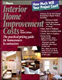 Means Interior Home Improvement Cost Guide, 9th Edition - Soft-cover - 0876297432