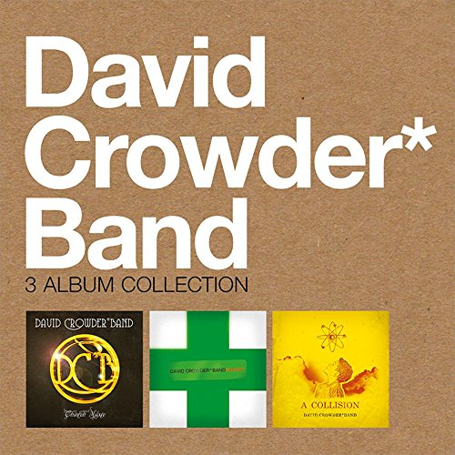 David Crowder Band - All This For a King The Essential Collection - Zortam Music