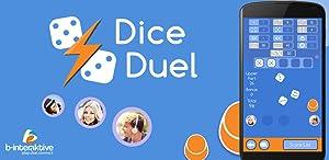 Dice Duel from b-interaktive GmbH
