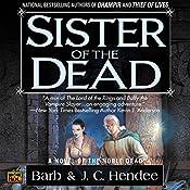 Sister of the Dead | Barb Hendee, J. C. Hendee