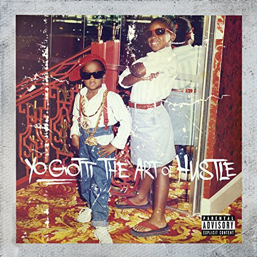 Yo Gotti - The Art Of Hustle - Deluxe Edition - CD - FLAC - 2016 - PERFECT Download
