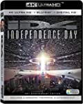 Independence Day 20 Aniversario Blu-R...