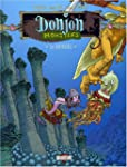 Donjon Monsters, tome 9 : Les Profond...