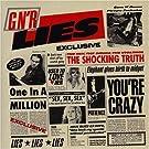 Gn'r Lies [Re-Issue]