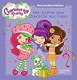 Mes premières histoires Charlotte aux Fraises - La fête d'anniversaire...