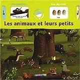 echange, troc André Guenolee - Les animaux et leurs petits