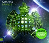Various Artists Anthems Trance