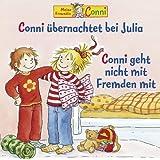37: Conni übernachtet bei Julia / Conni geht nicht mit Fremden mit