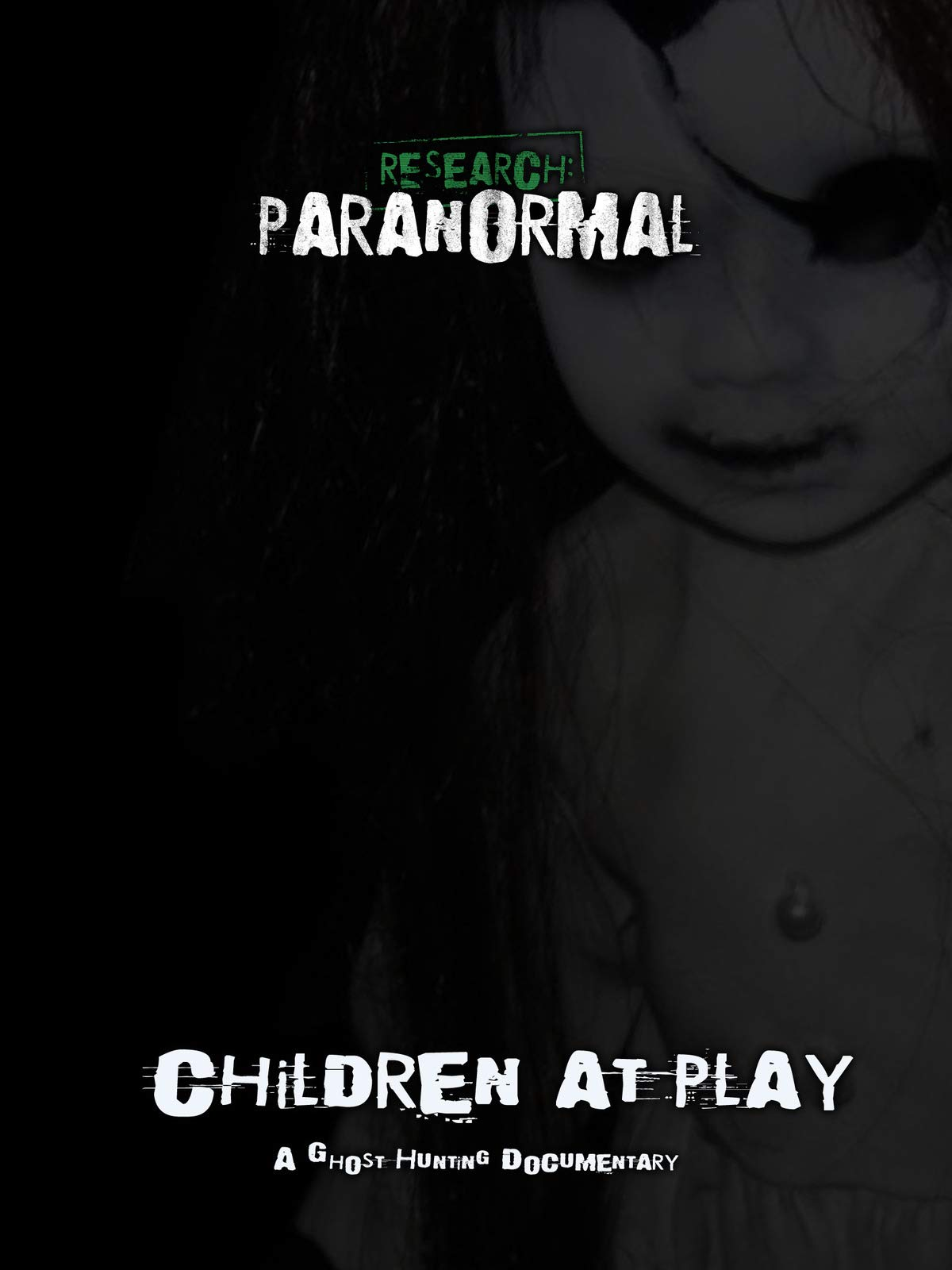 Research: Paranormal - Children at Play on Amazon Prime Video UK