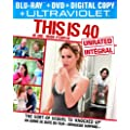 This is 40 [Blu-ray + DVD + Digital Copy + UltraViolet]