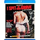 I Spit on Your Grave (Director's Cut) [Blu-ray]