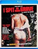 I Spit on Your Grave (1978) [Blu-ray]