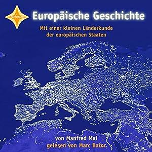Europäische Geschichte Hörbuch