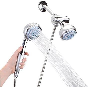 Sunbeam 5 Function Head Shower Massager