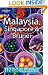 Lonely Planet Malaysia Singapore & Br...