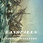 Landfalls | Naomi J. Williams