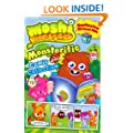 Moshi Monsters: Monsterific Comic Collection