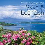Lomond 2014 Skye & Lochalsh - Scotland Calendar