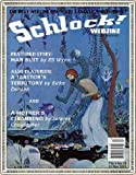 img - for Schlock! Webzine Vol 4 Issue 18 book / textbook / text book