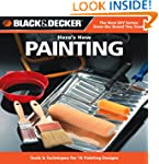 Black & Decker Here's How Painting: 2...