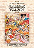 The Lieberman Open Orthodox Haggadah