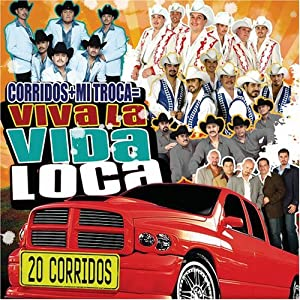 Various Artists - Viva La Vida Loca - Amazon.com Music