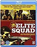 Elite Squad (Tropa De Elite) [Blu-ray]