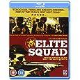 Elite Squad [Blu-ray]