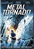 Metal Tornado [Import]